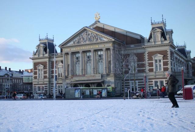 concertgebouw winter